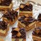 Reese Peanut Butter Cheesecake Bar Recipe