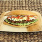 A Tribute to Sophia Lisa: Black Bean and Farro Burgers