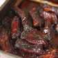 Ultimate Sticky Pork Ribs