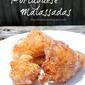 Portuguese Traditions: Malassadas