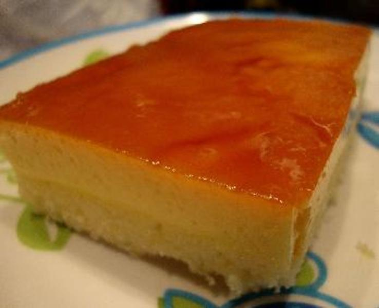 Custard Cake Recipe In Hindi