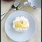 Mini Lemon Cake