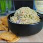 Avocado Tuna Salad + Weekly Menu