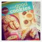 Flourless Peanut Butter Cookies #glutenfree + @Cookies4Kids