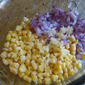 Black Bean and Corn Quinoa