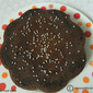 Chocolate mud cake( Mothers day special)