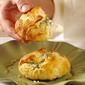 Ricotta-Dill Buttermilk Biscuits