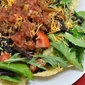 Taco Salads - Our Way