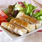 How to Make Tofu Steak Salad - Video Recipe
