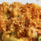 Zucchini Casserole with Stuffing Recipe