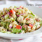 Salad Sundays: Portillo's Chopped Salad