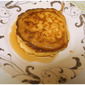 Gram's Buttermilk Pancakes - SRS