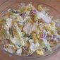 Ukrainian-Style Potato Salad