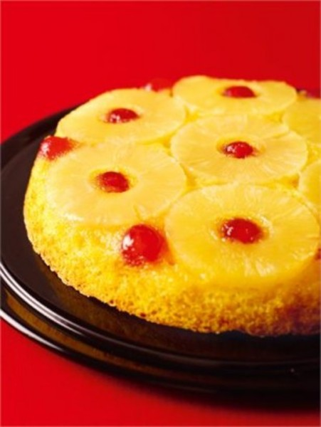 Pineapple Upside Down Cake Recipe Nigella