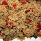Thai Peanut Sauce Fried Rice Recipe