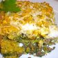 """Pastelon"": Puerto Rican Shepherd's Pie with Ground Beef and Plantains"
