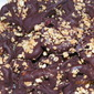 Chocolate Covered Pretzels with Cashew Crumbs