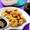 Crispy Fried Japanese Tofu With Soya Sesame Dip