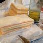 Sándwiches de Miga (Argentine Sandwiches)