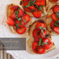 Strawberry Bruschetta Recipe + some #RealTalk