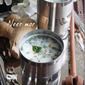 Neer mor / Spiced butter milk