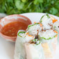 Vietnamese Salad Rolls (Gỏi cuốn) – Recipe