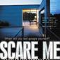 Scare Me - Richard Parker, Author