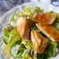 Grilled Cheese Sarnie Salad
