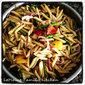 Memorial Day Weekend :: Grilled Vegetable Pasta Salad