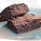 Sourdough Chocolate Brownie Recipe