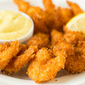 Coconut Shrimp with Mango Dipping Sauce