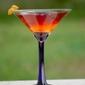 Pomagranite Cocktail