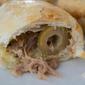Tuna and Olive Empanadas (Empanadas de Atún)
