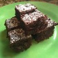 Flourless Chocolate Brownies: Make this Brownie Recipe in a 9×12 Pan