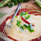 Green Chile Cheese Ravioli Recipe
