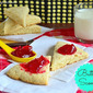 Butter Scones Recipe   The Easiest and Best Eggless Scones Ever