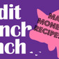 Credit Crunch Munch - The May 2013 Round Up