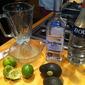 Avocado Margaritas