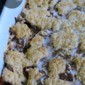 Charleston Chew Cookie Bars