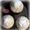 Eggless cinnamon muffins