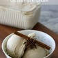 Chai Spiced Coconut Ice Cream