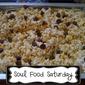 Soul Food Saturday #8