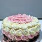 Mini Neapolitan Cake