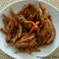 Adobong Kaykay (Chicken Feet Adobo)