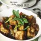 Tofu & Pepper Stir Fry in Mango Sauce – Mango Madness Month