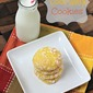 Lemon Cool Whip Cookies & Albion Fit Giveaway