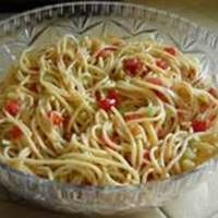 Italian Linguine Salad