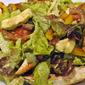 Chicken Teriyaki Salad; Sigh….
