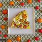 Cherry Tomato and Goat Cheese Frittata Recipe