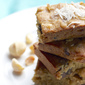 Guest Post: Honeymoon Blondies from KellyBakes